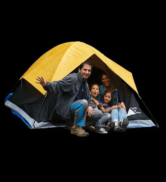 campamentos Emotion team